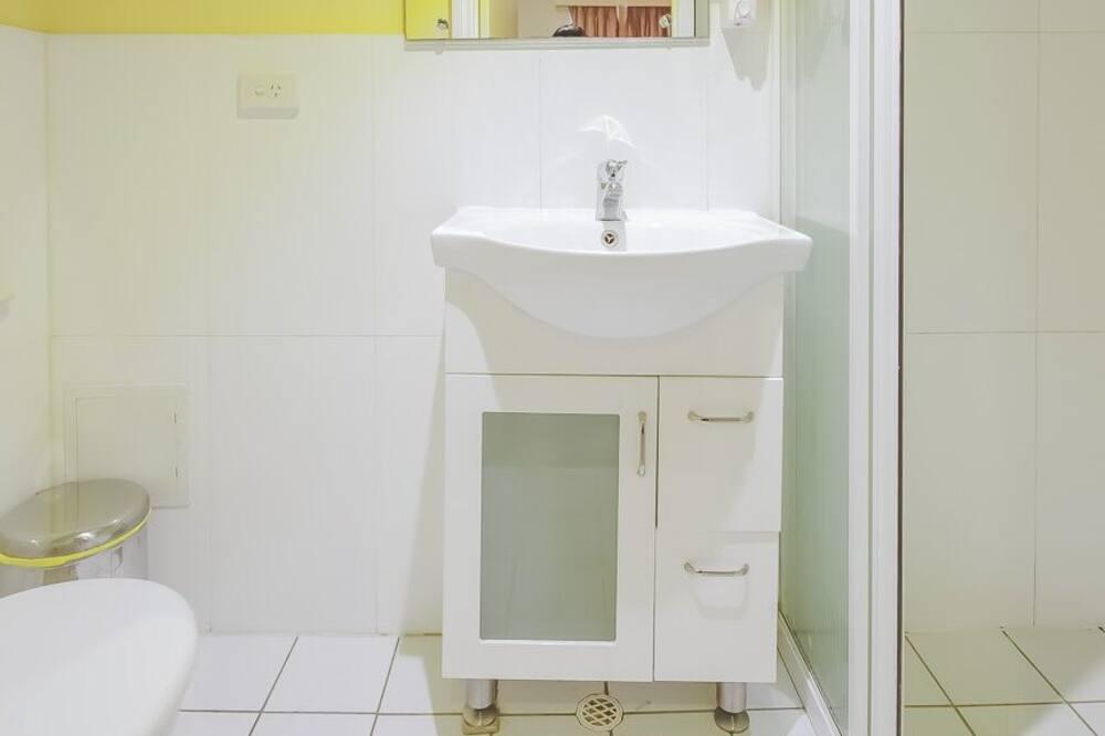 Standardzimmer, 1King-Bett (Gold) - Badezimmer