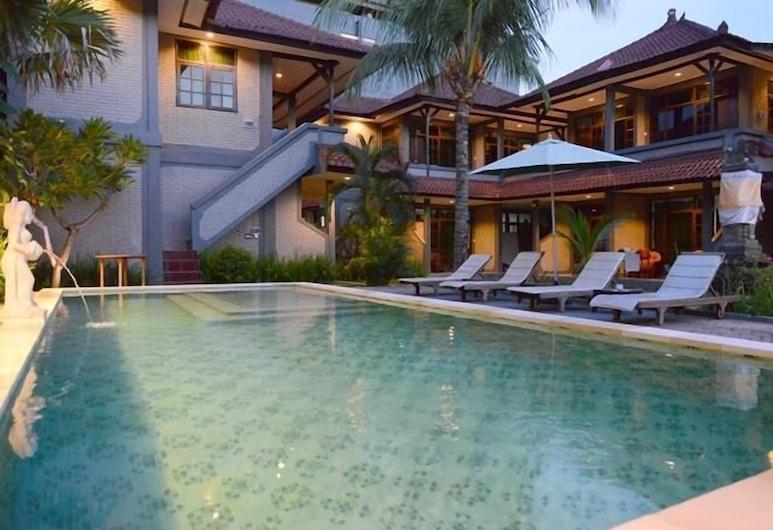 Amazing Kuta Hotel, Kuta