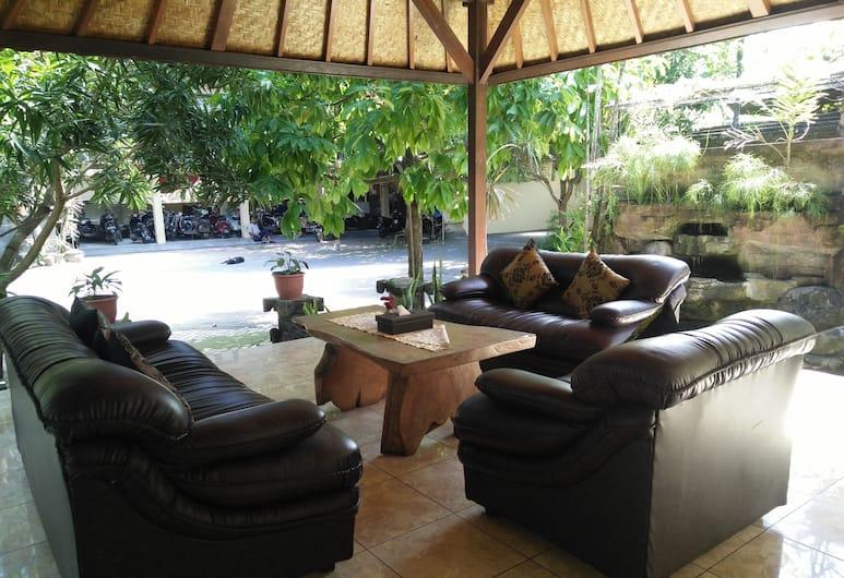 Gracia Bali Villas & Apartment, Seminyak