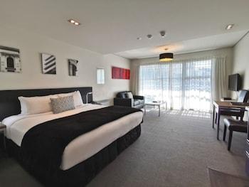Φωτογραφία του 315 Euro Motel & Serviced Apartments, Dunedin