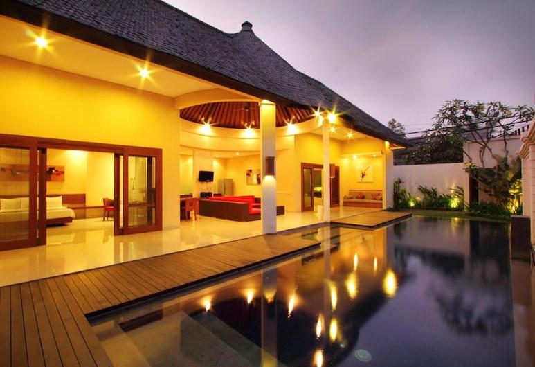 Oval Villa Bali, Seminyak