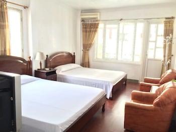Hình ảnh Khách sạn Camellia 6 tại Hà Nội