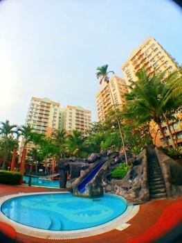Nuotrauka: Malacca Hotel Apartment, Malaka