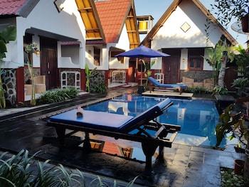 Bild vom Gili Bagaz Cottages in Gili Trawangan