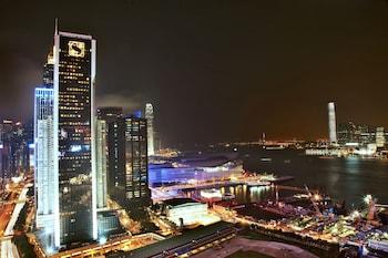 香港君臨海域酒店的相片