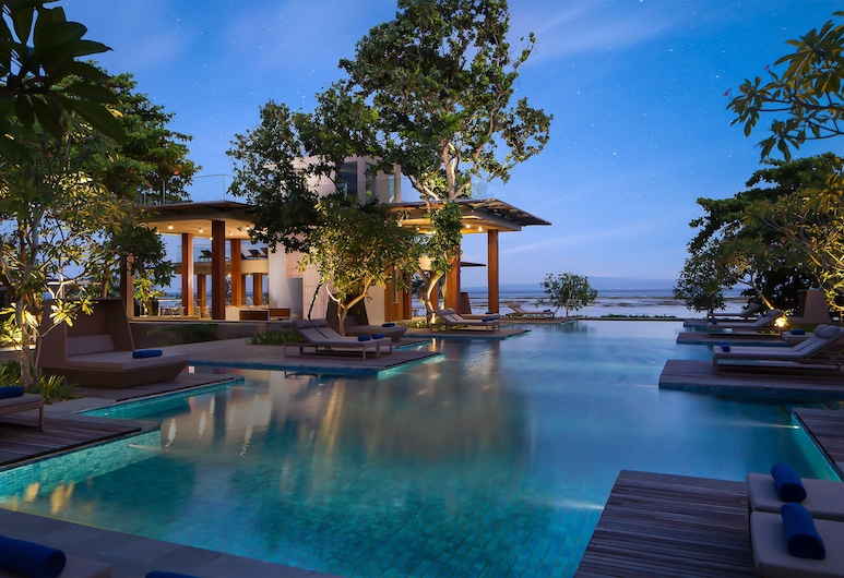 Maya Sanur Resort & Spa, Denpasar, Bassein