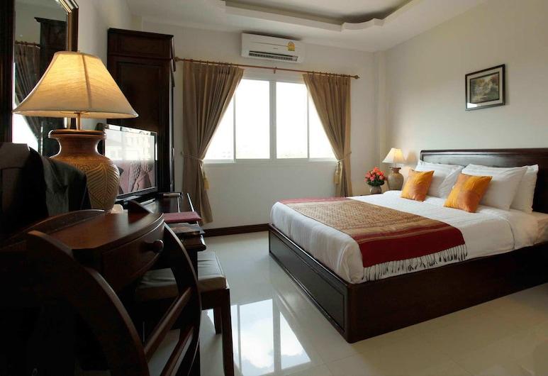 Lao Golden Hotel, Viangchan