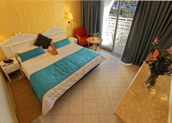 Image de Hotel Mediterranee Thalasso-Golf Hammamet