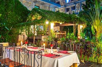 ภาพ Da Yatra Courtyard Hotel & Resort ใน โปขระ