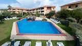 Seleccione este hotel con Gimnasio en Santa Teresa Gallura