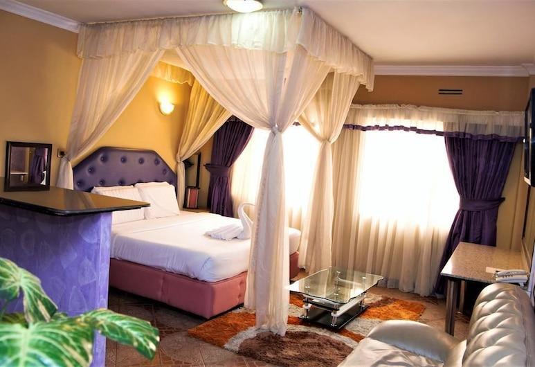 BIENVENUE DELTA HOTEL, Nairobi