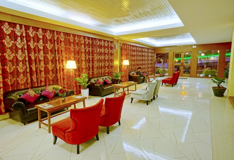 Oway Grand Hotel, Mandalay