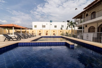 聖瑪爾塔德瑪濱海帕爾馬布蘭卡酒店的圖片
