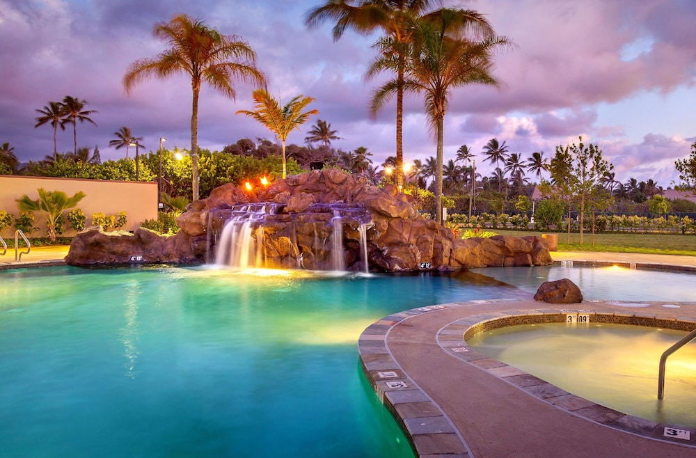 Courtyard By Marriott Oahu North S Laie