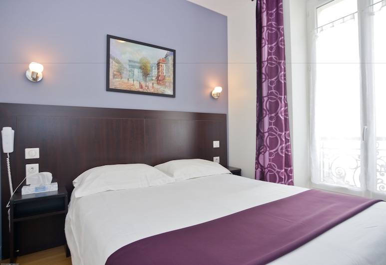 Hotel du Quai de Seine, París