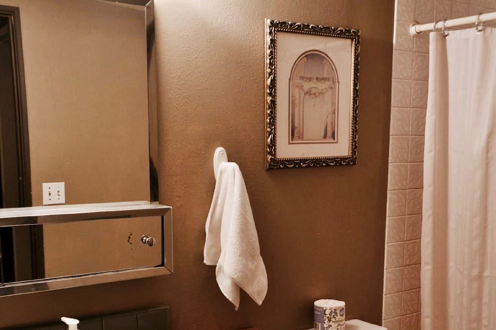 Dormitorio condiviso Basic, dormitorio misto - Bagno