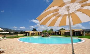 Bild vom Hotel Le Anfore in Villasimius