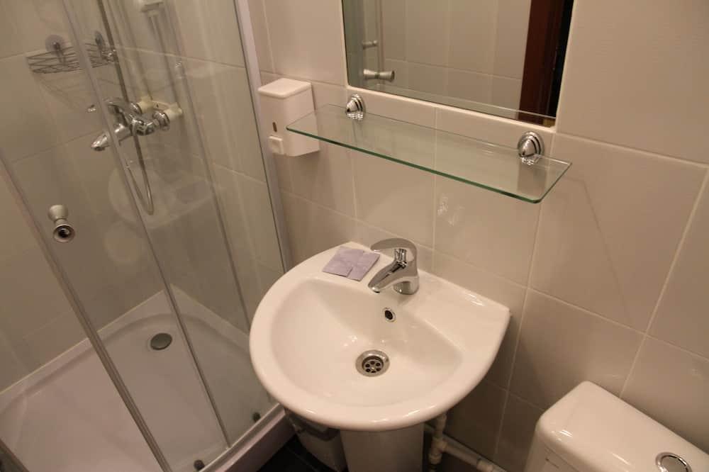 Standard Room - Bathroom Sink