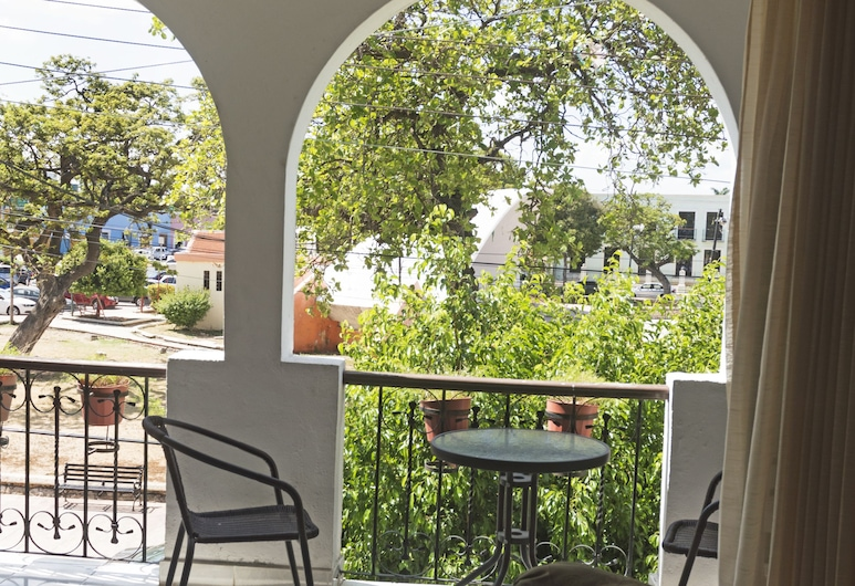 Hotel del Paseo Campeche, Campeche, Suite, Habitación