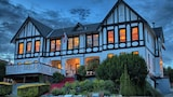 Powell River hotels,Powell River accommodatie, online Powell River hotel-reserveringen