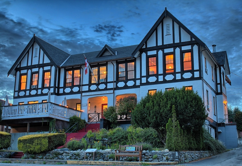 The Old Courthouse Inn, Powell River