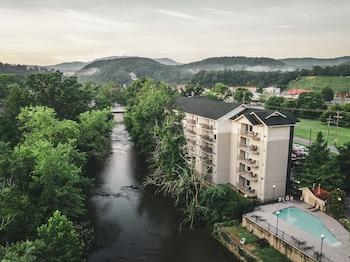 Bilde av Twin Mountain Inn & Suites i Pigeon Forge