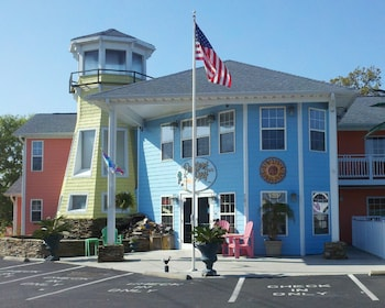 Picture of Drifters Reef Hotel in Carolina Beach