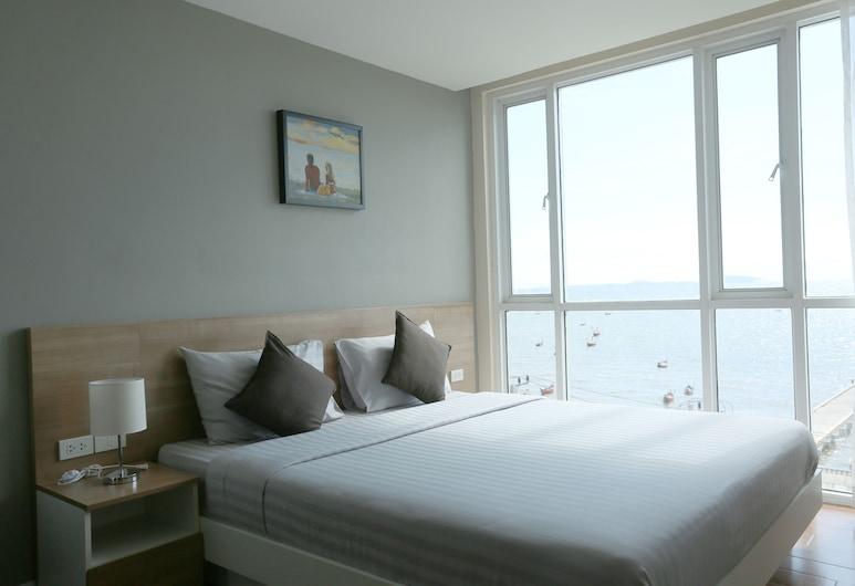 BBG Seaside Luxurious Service Apartment, Chonburi