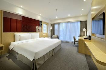 在台北的松哖酒店照片