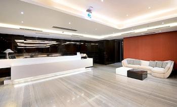 Foto del Sonnien Hotel en Taipéi