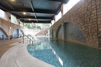 Slika: Hoya Hot Springs Resort & Spa ‒ Beinan
