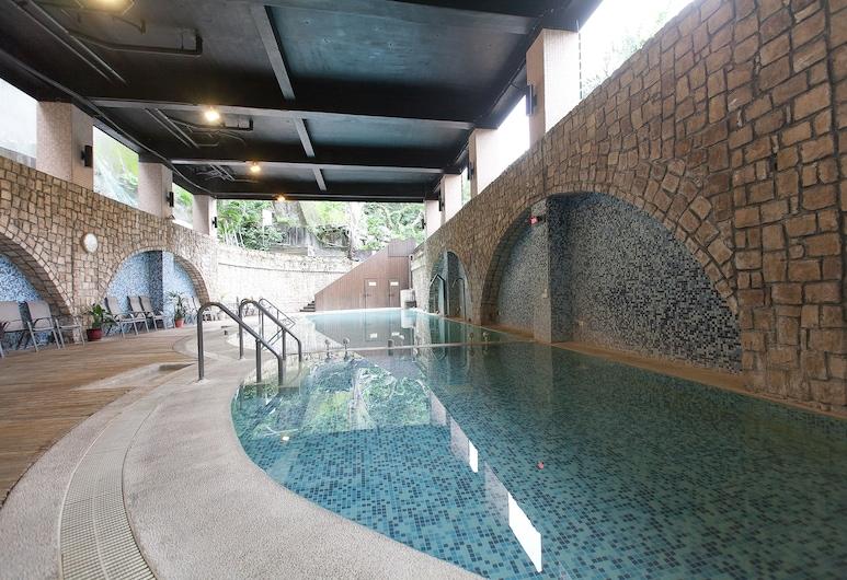 Hoya Hot Springs Resort & Spa, Beinan, Quarto