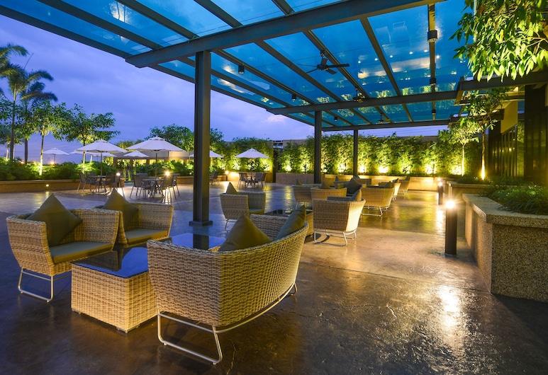 The Light Hotel Penang, Seberang Jaya, Terrass