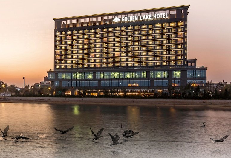 Golden Lake Hotel, Jinhu