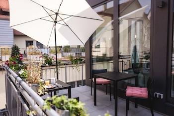ภาพ โรงแรมอูล์เมอร์ มึนสเตอร์ ใน อุลม์