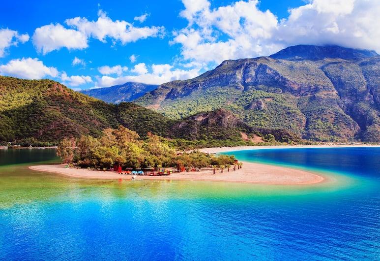 Liberty Hotels Oludeniz, Fethiye, Plaj
