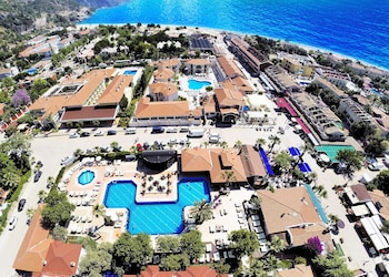 Hotellitarjoukset – Fethiye
