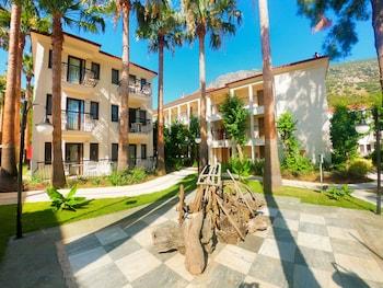 Selline näeb välja Liberty Hotels Oludeniz, Fethiye