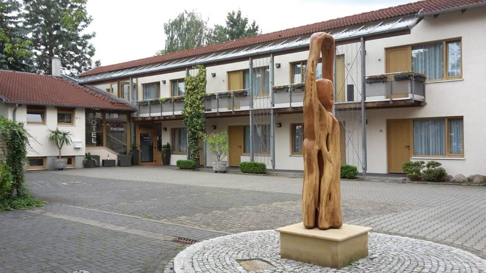 Port Inn Hotel Eichwalde, Eichwalde