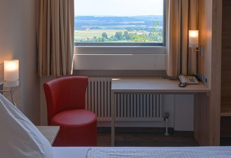 Hotel Pfefferburg, Schönaich, Dubbelrum, Gästrum