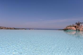 阿札切納里芬妮斯特迪尊爵鄉村度假屋酒店的圖片