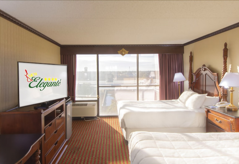 MCM Elegante Hotel and Conference Center Odessa, Odessa, Standard Room, 2 Queen Beds, Non Smoking, Guest Room