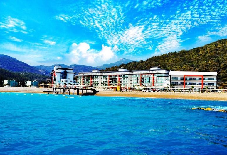 Ulu Resort Hotel - All Inclusive, Gülnar
