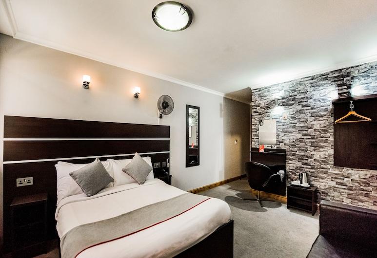 OYO 斯特拉特福艾皮席隆酒店, 倫敦