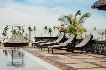 Bild vom Aureum Palace Hotel & Resort Ngwe Saung in Ngwesaung