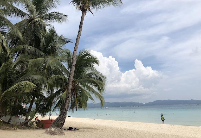이클립스 리조트 보라카이, Boracay Island, 해변