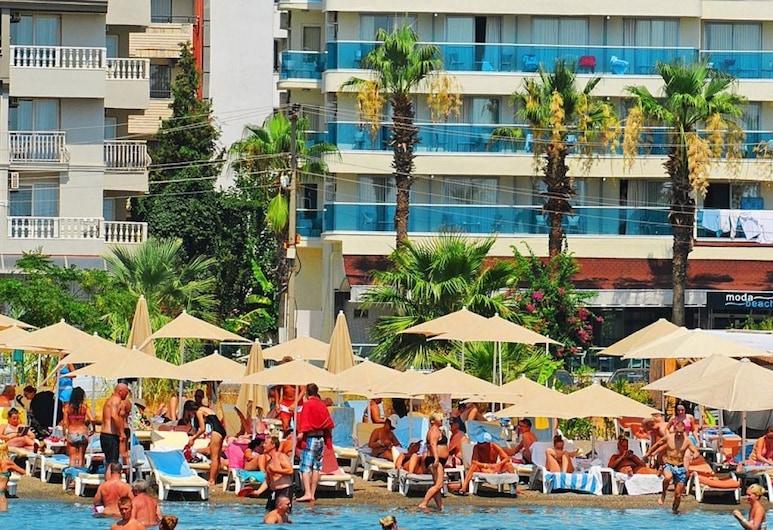Moda Beach Hotel, Marmaris