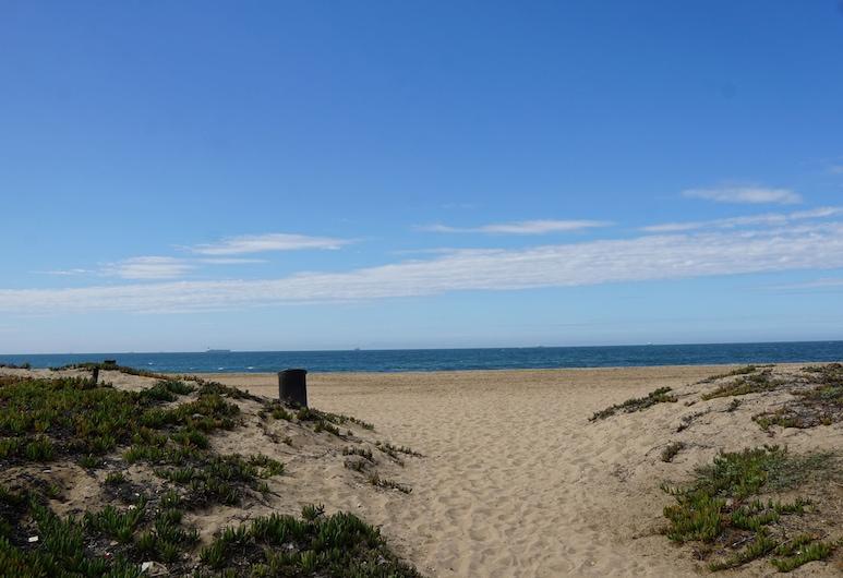Ocean Surf Inn & Suites, Pantai Huntington, Pantai