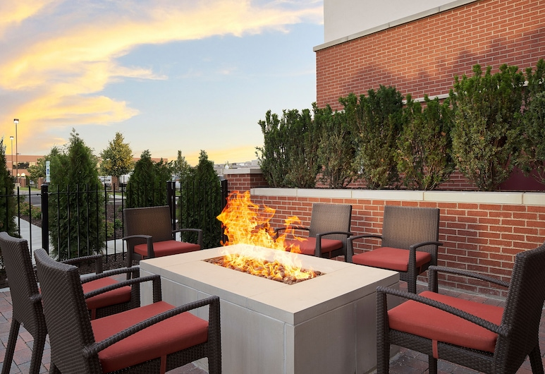 Hyatt Place Chicago Midway Airport, Chicago, Terrace/Patio