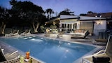 Choose This 4 Star Hotel In Antibes